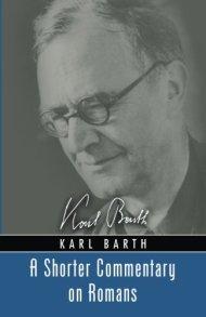 Karl Barth Book